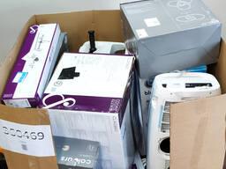 Паллеты Микс: товары для дома, бытовая техника, освещение - фото 5