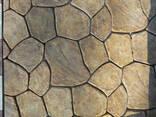 Piatra decorativa naturala-Натуральный камень - фото 1