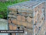 Plasa pentru gard, gabioane, constructie. Sirma. Cuie. Сетка - фото 4