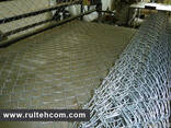 Plasa pentru gard si constructie, gard metalic, sirma - фото 2