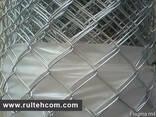 Plasa pentru gard si constructie, gard metalic, sirma - фото 3