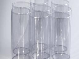 Пластиковые тубусы