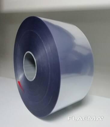 Пленка термоусадочная ПВХ для изготовления термоусадочных ко