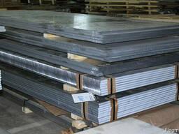 Плита алюминиевая 5083(АМГ5) 35х1520х3020 мм купить - фото 2