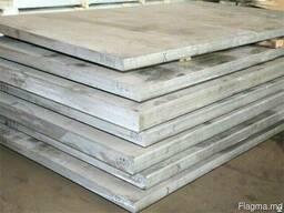 Плита алюминиевая 5083F(АМГ5) 60х1560х3000 мм купить