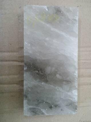 Плитка из натуральной соли