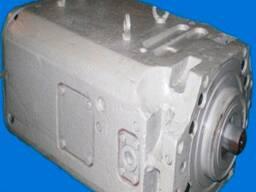 Пневмомоторы К3МФ, К5МФ, К11МЛ, К18МЛ, 1К18МЛ, 2К18МЛ, К30МФ - фото 6