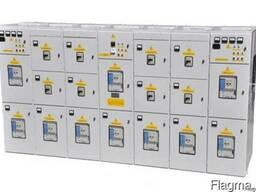 Подстанции трансформаторные комплектные КТП-250. ..2500/10(6 - фото 3