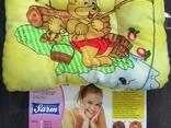 Подушка детская ортопедическая «Sonya» - фото 3