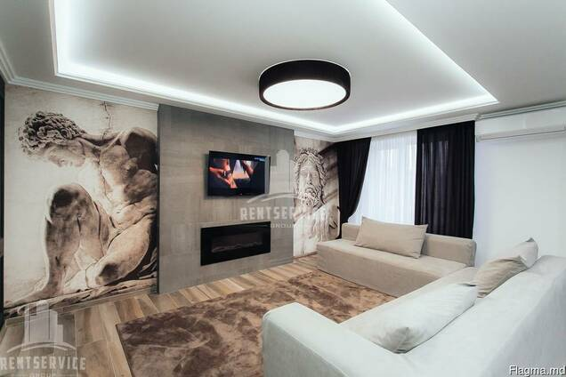 Посуточная аренда 3-х комнатной квартиры