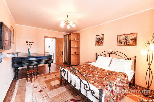 Посуточно Элитная 3-комнатнаяквартира60 евро/сутки! ул.31