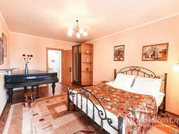 Посуточно Элитная 3-комнатнаяквартира60 евро/сутки! ул. 31