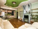 Посуточно. Почасово-от 25 euro/сутки- luxe-квартиры в Центре! - фото 4