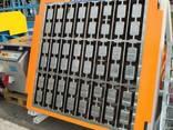 Пресс-формы для блок-машин Hess , Poyatos, Masа, Zenith. - фото 1
