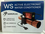 The WS-35 limescale remover for small hotels, small business and apartment houses - photo 2