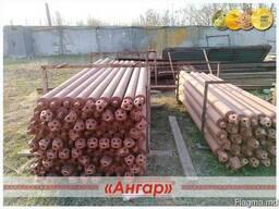 Продам ангар типа Кисловодск - photo 5