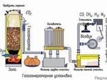 Продам газогенератор для замещения природного газа и др. - фото 2