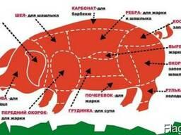 Продам говядину свинину баранину из Молдовы - фото 3