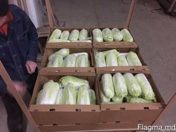 Продам овощи и фрукты с Польши