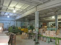 Продаются производственно-складские помещения (Бируинца) - фото 5