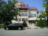 Продажа 4-этажного коммерческого здания в Молдове. Унгены - фото 1