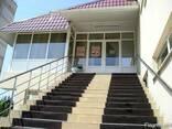 Продажа 4-этажного коммерческого здания в Молдове. Унгены - фото 6