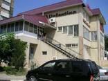 Продажа 4-этажного коммерческого здания в Молдове. Унгены - фото 7