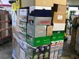 Продажа оптом товаров бытовой хими со склада. - фото 1