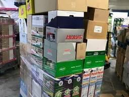 Продажа оптом товаров бытовой хими со склада.