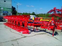 Продажа Плугов (Турция) 3-8 корпусов в Бельцах - фото 2