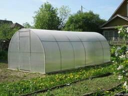 Проектирование изготовление теплицы палатки шатры навесы