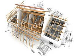 Proiectarea clădirilor particulare, rezideniţale, publice şi - photo 3
