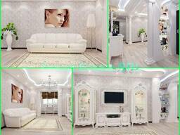 Proiecte de design interior extrordinare!