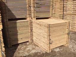 Производство пиломатериалов : паллетная , строительная доск