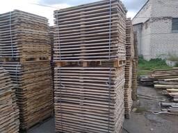 Производство пиломатериалов : паллетная , строительная доск - photo 5
