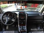 Прокат авто (автомат) 2009г. -от 35 евро! Suzuki Grand Vitara - фото 2