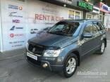 Прокат авто (автомат) 2009г. -от 35 евро! Suzuki Grand Vitara - фото 5