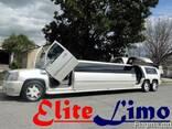 """Прокат лимузинов для свадебных торжеств от """"Elitelimo"""" - фото 2"""
