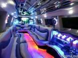 """Прокат лимузинов для свадебных торжеств от """"Elitelimo"""" - фото 5"""