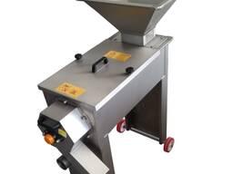 Протирочная машина для фруктов, овощей и ягод 200 – 550 кг/ч - фото 1