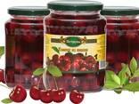 Пюре персиковое натуральное асептического консервирования (Brix 12-14%) - фото 6