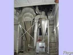 Распылительная сушильная установка, сухое молоко порошок - фото 4