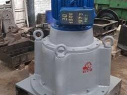 Ремонт и изготовление редуктора МР-500