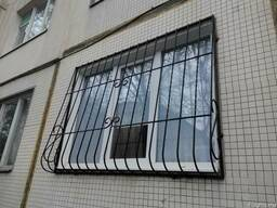 Решетки Кишинёв / Gratii la geamuri Chisinau