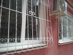 Gratii pentru ferestre Moldova