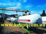 Резервуары для хранения нефтепродуктов различного объема - фото 4