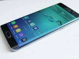 Samsung Galaxy s8 edge plus. Iphone 8 - фото 2