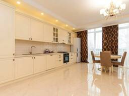 Сдается квартира комфорт класса в Кишиневе. 119 кв. м.