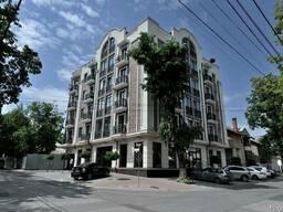 Сдается квартира в доме комфорт класса в центре Кишинева
