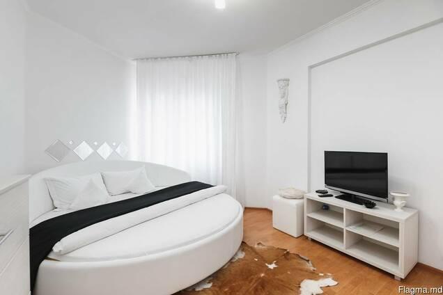 Сдаeтся посуточно Элитная 1-я квартира в центре Кишинева